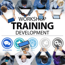 GoldIcon Enterprise Host Workshop Highlighting how to Accelerate Success