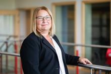 Åsa Skog ny administrativ chef på ELON Group