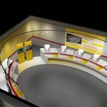 DHL åbner Energicenter i Houston, Texas