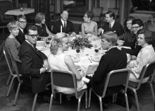 Pressinbjudan: 50-årsjubileum för universitetsutbildning i Karlstad