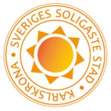 Karlskrona - Sveriges soligaste stad!