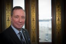Tomas Mörtsell föreslagen som Centerpartiets toppkandidat till EU-valet