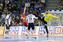 Liqui Moly blir officiell sponsor till VM i handboll 2019