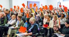 FN-förbundets kongress i Örebro den 16-17 juni