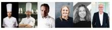 Svensk kockelit utser Sveriges mest nyskapande matproducent