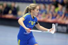 U19-damlandslagets första trupp inför VM-året