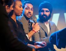 Lanserer ny debattserie om ungdom