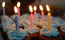 Stiftelsen Tryggare Sverige firar elva år!