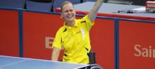 Anna-Carin Ahlquists nominering - ett viktigt steg för handikappidrotten