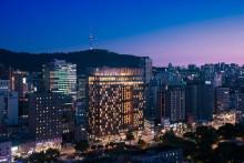 AccorHotels öppnar sitt 500:e Novotel i Seoul Dongdaemun