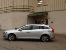 Det ökande bilpoolandet i Eskilstuna bidrar till en positiv miljöpåverkan