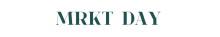 Nu lanseras webbutiken MRKT DAY med inredning från hela världen