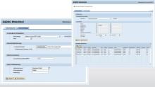 SAP-übergreifende Dokumentensuche und -archivierung in SAP mit KGS ZADOC