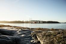 Preem uppgraderar raffinaderier med värmeväxlare från Alfa Laval