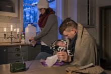 Umeå kommun deltar i Krisberedskapsveckan 2018