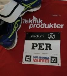 Den 19 maj springer vi Göteborgsvarvet till förmån för Ung Cancer