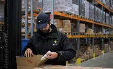 Nowaste Logistics satsar på autonoma truckar