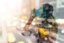 Pressinbjudan: Utblick med BIM Alliance – nu digitaliserar vi samhällsbyggandet!