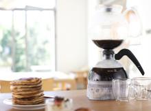 Slow Coffee - Vakuum bryggningsmetoden är hot