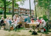 Lediga demensplatser i Älvsjö