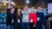 Kongsbergelever er landets beste grønne entreprenører