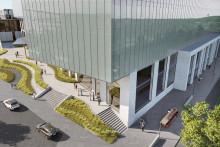 Assemblin installerar multidisciplinärt åt Volvos ägare