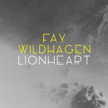 Fay Wildhagen slipper singelen Lionheart