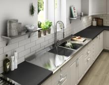 Stil & funktion i köket