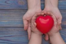 Gefäßerkrankungen bei Kindern nach Reagenzglasbefruchtung?
