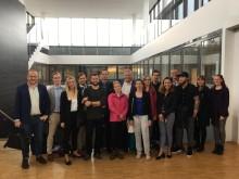 ÅF:s talangprogram i Norrland en framgång – åtta rekryterade