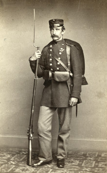Menneskeskæbner fra 1864 skildres i ny særudstilling
