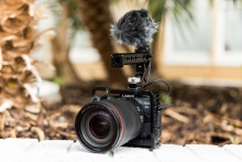 """More Canon EOS R5 specs revealed – """"the camera will shoot comfortably on high-end production sets"""""""