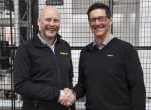 Engcon investerer 90 millioner i nye maskiner – tredobler produksjonskapasiteten