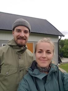 Byter stad mot landsbygd med Gotlandsstipendiet