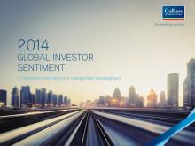 EMEA:s investerare inriktar sig på sekundära marknader för nya möjligheter 2014