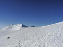 Pressinbjudan:  välkomna till Abisko och träffa polarforskare som tränar och förbereder inför Antarktisexpedition