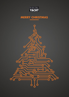 Season's greetings to all our customers and followers