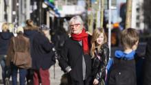 Ny kulturstrategi för Stockholms läns landsting