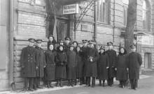 Pelastusarmeija Suomessa 130 vuotta: Viron uuden toivon aika