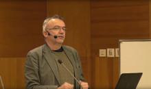 """Stephan Hau från konferensen: """"Rätt till psykiatrisk behandling utan läkemedel!"""""""