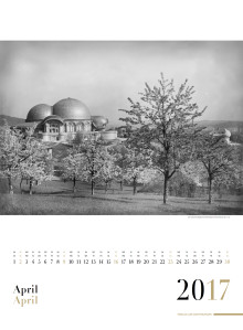 Verlag am Goetheanum: Goetheanum-Kalender neu im Angebot