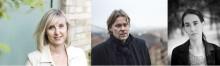 Här är mottagarna av Göteborgs Stads kultur- och författarstipendier 2019