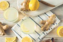7 huskurer mot förkylning med ingredienser som du har hemma