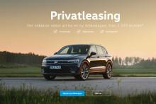 Återförsäljaren Din Bil lanserar privatleasing online med digital signering och hemleverans