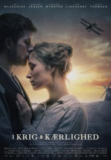 Traileren til storfilmen I KRIG & KÆRLIGHED offentliggjort!