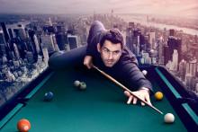 Ensi-ilta: Ronnie O'Sullivan's American Hustle