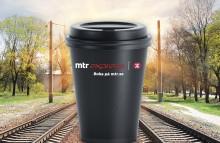 MTR Express lanserar designtävling