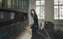 Silestone® presenterer sin nye kampanje «Tops on Top 2019» med Cindy Crawford