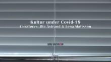Final för Kultur under Covid-19- en mobilfilmsserie!