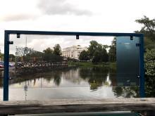 Göteborgs Stad visar stadens historia - Tyck till om bästa sätt att lyfta fram fästningsstaden Göteborg